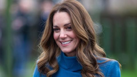 Royals: Mit dieser Hollywood-Schauspielern ist Herzogin Kate verwandt!