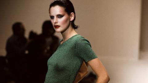 Supermodel Stella Tennant: Todesursache endlich enthüllt