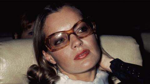 Romy Schneider: Kurz vor ihrem Tod spricht sie eine düstere Prophezeiung aus