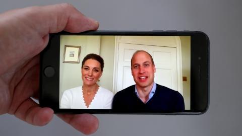Kate und William: Fans sind begeistert beim Anblick ihrer Einrichtung