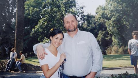 Royals: Meghan Markles Vater plant Doku über sein Leben