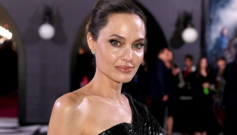 Erotisch und gefährlich: Angelina Jolie und ihre geheimen Sexspiele