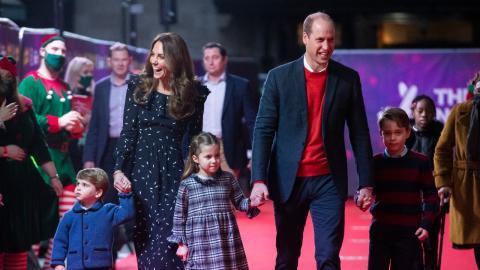 Royaler Familienzuwachs bei Kate und William!