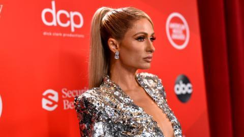 Paris Hilton: Durch künstliche Befruchtung zu Schwangerschaft mit Zwillingen