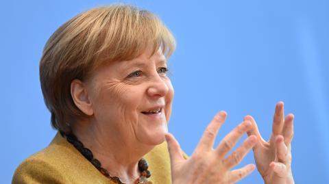 So viel verdient Angela Merkel wirklich!