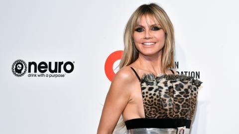 Leni Klum: Mama Heidi verrät, ob sie das Zeug zum Topmodel hat