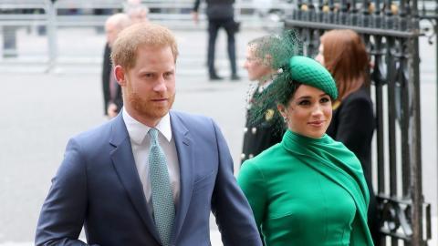 """""""Tränen aus Frust und Ärger"""": So springen Prinz Harry und Meghan Markle mit ihren Angestellten um"""