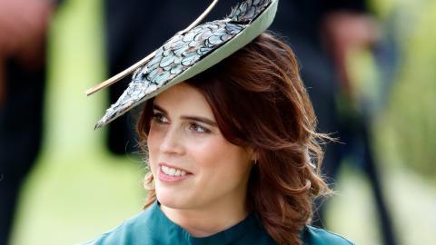 Verstoß gegen das royale Protokoll: Kaum ist ihr Baby da, wird Prinzessin Eugenie zur Rebellin