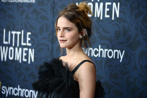 """Verblüffende Enthüllung: """"Harry Potter""""-Star Emma Watson steht auf BDSM"""