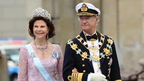 Verlockendes Jobangebot: Die schwedischen Royals suchen neuen Mitarbeiter