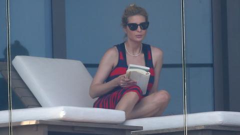 Neues Leben in Miami: Ivanka Trump und Jared Kushner so verliebt wie lange nicht mehr!