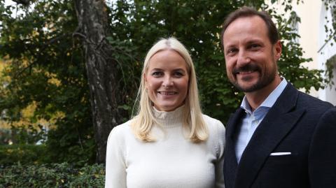 Norwegens Prinzessin Mette-Marit: Nochmal Mama mit 47?