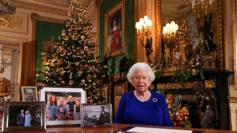 Royals: Das überraschende Weihnachtsgeschenk von der Queen für Archie