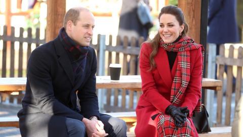 Kate Middleton schon vor Hochzeit mit William Millionärin: Woher das Geld kommt
