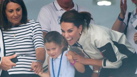 Nachwuchs bei den Middletons: Kates Mutter Carole bestätigt Baby-News!