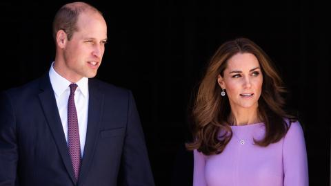Nach Harrys und Meghans Oprah-Interview: So reagieren Kate und William
