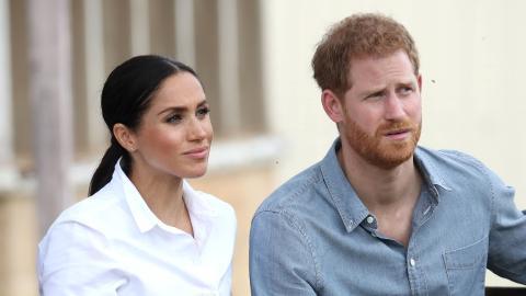 Prinz Harry: Diesen fiesen Spitznamen bekam er von seinem Personal
