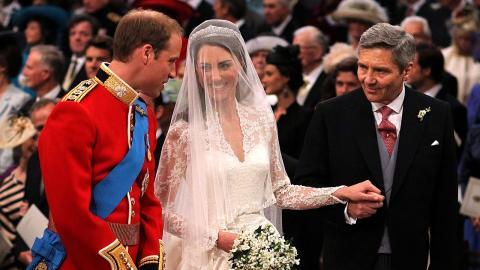 Kate Middletons Vater: Neuer Lebensabschnitt mit 71
