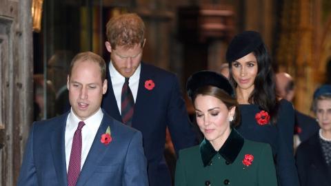 """Kate Middleton """"niedergeschlagen und schockiert"""": So schlecht geht es ihr seit dem Oprah-Interview"""