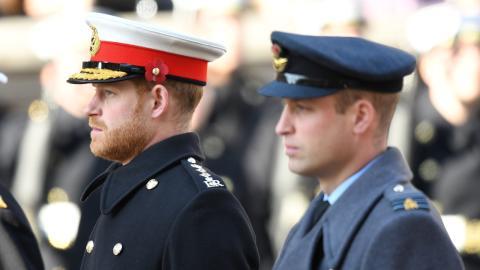 Ultimativer Vertrauensmissbrauch: Harrys und Williams private Gespräche geleakt