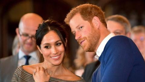 Harry und Meghan: Notfall-Plan für Prinz Philips Tod enthüllt