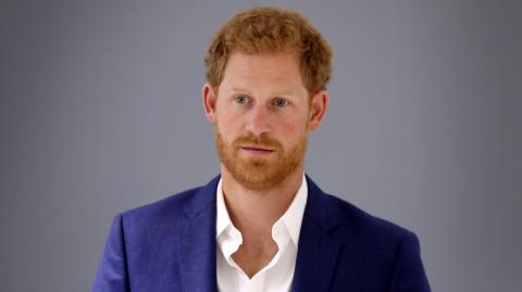 """Prinz Harry über den Verlust von Diana: """"Ich wollte es nicht akzeptieren"""""""