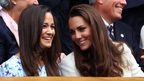 Millionärin Kate Middleton: Ihre kleine Schwester Pippa ist noch viel reicher als sie!