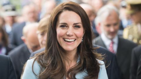 Nach Meghans Depressions-Geständnis: Herzogin Kate betont, wie wichtig mentale Gesundheit ist