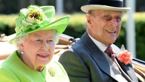 Queen und Prinz Philips Liebesgeschichte: Zu Beginn erwiderte er ihre Liebe nicht