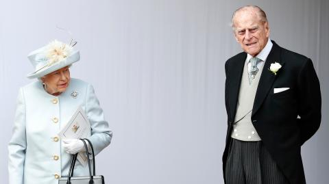 Queen hält sich an Tradition: Ihr Geschenk zu Prinz Philips 100. Geburtstag steht bereits fest