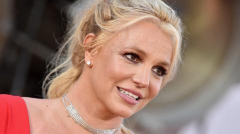 Britney kontrolliert ihr Instagram nicht selbst