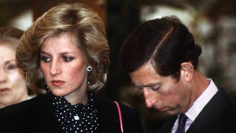 Lady Diana: Überraschendes Liebesgeständnis am Tag der Scheidung