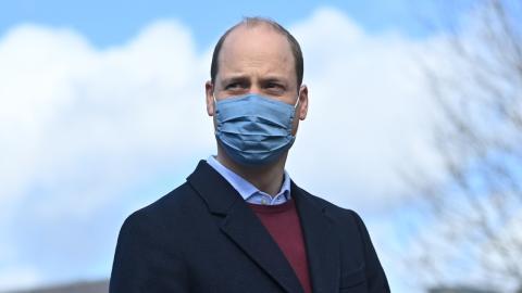 Prinz Charles: Nach Harry bereitet ihm jetzt auch William Grund zur Sorge