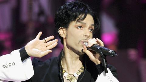 Fünf Jahre nach seinem Tod: Verschollenes Prince-Album kommt im Juli