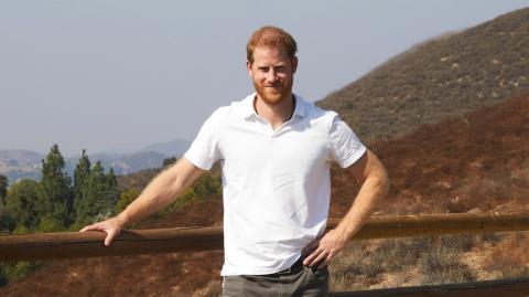 Prinz Harry bleibt stur: Er will Entschuldigung für Meghan
