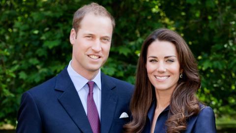 Ehefrauen-Casting: Prinz William hat Kate schweren Tests unterzogen