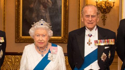 Prinz Philip: Warum war er nie König?