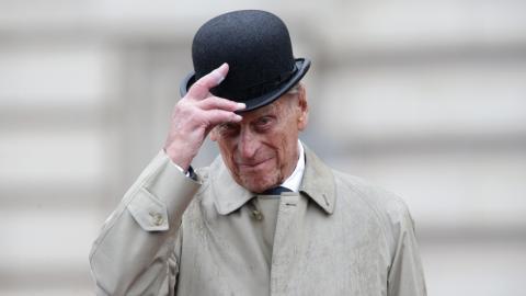 Nach Prinz Philips Tod: Meghan Markle kommt nicht zur Beerdigung