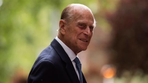 Prinz Philip plante eigene Beerdigung: Sogar den Leichenwagen hat er selbst ausgesucht