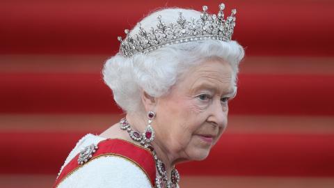 Die Queen wird 95: So feiert sie ihren Geburtstag nach Prinz Philips Tod