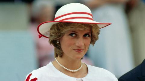 Ehrentafel für Lady Di: Dort hat sie gewohnt, bevor sie Prinz Charles geheiratet hat