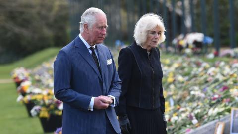 Prinz Charles: Voller Kummer distanziert er sich von Ehefrau Camilla