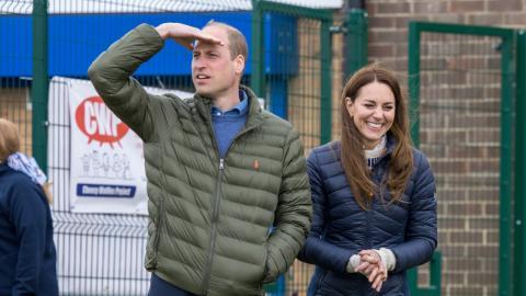 Kate Middleton von Meghan Markle angegriffen: Jetzt reicht es Prinz William endgültig!