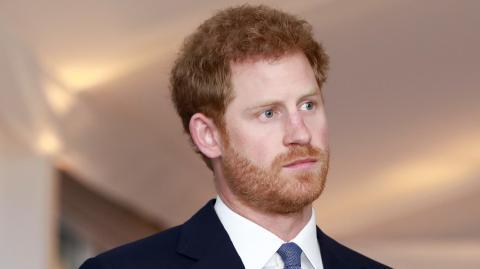 Prinz Harry: Bereut er das Interview mit Oprah Winfrey?