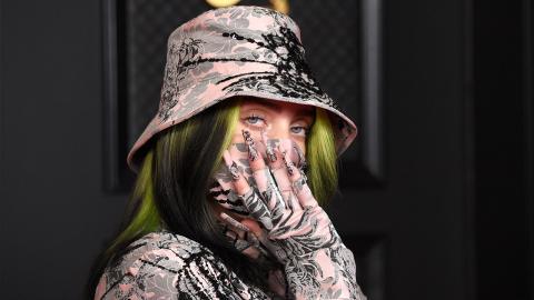 Vogue-Interview: Billie Eilish zeigt sich sexy wie nie und spricht über Missbrauchs-Erfahrung