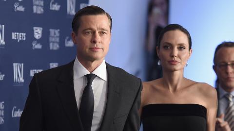 Trennung von Brad Pitt und Angelina Jolie: Folgenschwere Entscheidung von Sohn Maddox