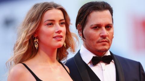 Video beweist Falschaussagen im Rosenkrieg von Johnny Depp und Amber Heard: Diese Strafen drohen jetzt
