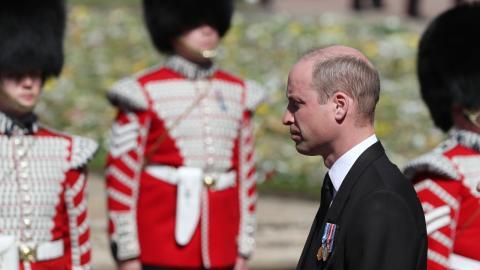 Prinz William: Diese Dinge will er ändern, sobald er König wird