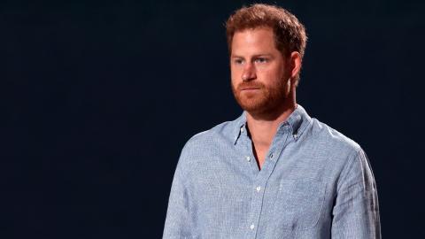 Nach Oprah-Interview: Prinz Harry zieht extremen Vergleich mit dem royalen Leben