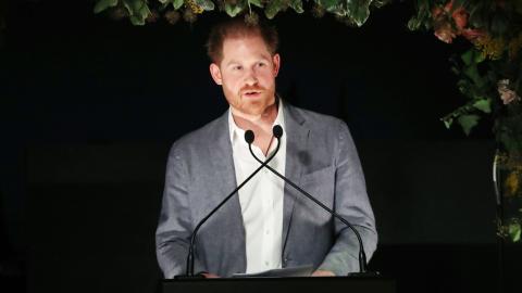 Selbstzerstörung: Was ist mit Prinz Harry los?